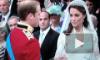 Венчание завершено: принц Уильям и Кейт Миддлтон - муж и жена