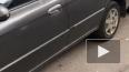 Появилось видео происшествия: на Луначарского сбили ...
