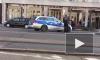 Появилось первое видео с места вопиющего наезда в Германии, где преступник с ножом задавил трёх пешеходов