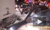 Видео из Иваново: Tаксист увез двух пассажиров вместе с собой на тот свет