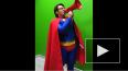 Малахов в образе Супермена пригласил своих поклонников ...