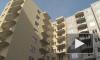 """""""Строительное управление"""" достроит ЖК """"На Охте"""", и дольщики наконец въедут в новые квартиры"""