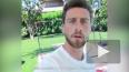 Клаудио Маркизио записал видеообращение к фанатам ...