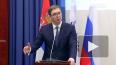 Госпитализирован президент Сербии Александр Вучич