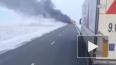 52 человека сгорели заживо в автобусе в Казахстане: ...
