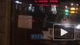 Закрытие булочной на Каменоостровском