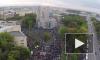В Петербурге Курбан-байрам праздновали 70 тысяч мусульман