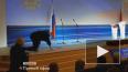 Жириновский упал со сцены