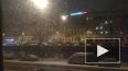 В МЧС предупреждают петербуржцев омощномснегопаде