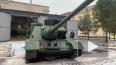 Видео: в Стрельне готовят Т-34 и СУ-100 к участию ...