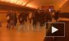 На красной ветке петербургского метро произошел технический сбой