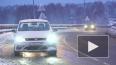 Видео: мост Дружбы под Выборгом наполовину закрылся ...