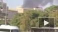 В Анкаре прогремел страшный взрыв