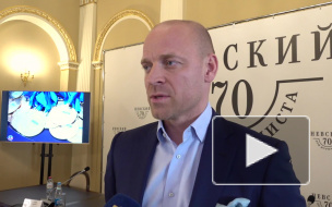 """Директор СК """"Юбилейный"""": """"Мы готовы к проведению ЧМ по хоккею 2023 года"""""""
