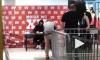 """Автограф-сессия Noize MC собрала огромную очередь в """"Галерее"""""""