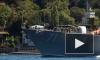 В США объяснили заход эсминца Ross в Черное море
