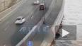 Девушку вытащили из Невы у Литейного моста
