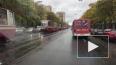 ДТП на проспекте Науки собрало километровую пробку