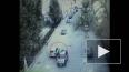 Безработные кавказцы ограбили девушку на улице Харченко