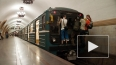 Подросток-«зацепер» разбился насмерть в московском метро