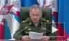 Путин поручил Минобороны предложить меры по борьбе с коронавирусом