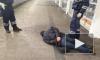 Ночью в центре Москвы пассажир зарезал таксиста