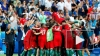 Португалия обыграла Францию и стала чемпионом Европы