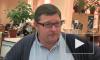 Федор Гаврилов: Русские – нация самоубийц