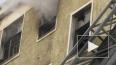 В пожаре на улице Ленина погиб мужчина, 15 человек ...
