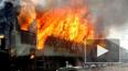 Поезд в огне: пассажиры проверили, будут ли гореть ...