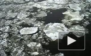 Начало ледохода - конец навигации