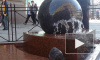 В Петербурге включили фонтаны