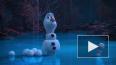 "Disney выпустил сериал про снеговика Олафа из ""Холодного ..."