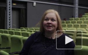 Зоя Буряк рассказала о любви к Петербургу, современных зрителях и новой роли