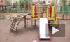 Почти 100 дошкольников оказались на улице из-за эвакуации детского сада