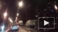 В Петербурге пьяный мужчина угнал автомобиль доставщика ...