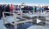 В Петербурге появился предварительный список мест крещенских купаний