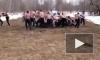 Массовая драка под Петербургом: один человек тяжело ранен, еще пять - в удовлетворительном состоянии
