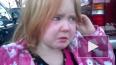 Видео: очаровательную малышку до слез «достали» Обама ...