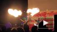 Фестиваль светошариков согрел сердца петербуржцев