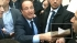 В первом туре президентских выборов во Франции победил Франсуа Олланд