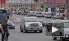 Минтранс ужесточит экологические штрафы для автомобилистов Петербурга