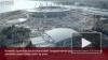 На стадионе «Зенит-арена» завершен монтаж раздвижной ...