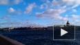 Петербург насладился гламурным наводнением