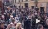 В доме на Пушкинской, 10 стартовал фестиваль веселой какофонии, сумасшедшего сумбура и сногсшибательного абсурда
