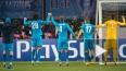 Эксперт: Несмотря на победу, у Зенита нет игры
