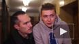 """""""Сережа очень тупой"""" приедет в Петербург"""