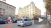 Транспортный коллапс в Петербурге отложили на неделю