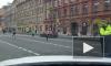 Петербург встал в пробках из-за легкоатлетического пробега