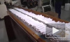 В Калининградской области МВД накрыло подпольный цех по производству сигарет